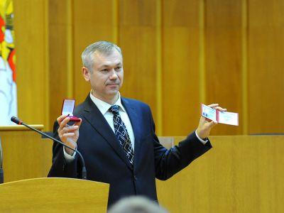 Вконкурсе назамещение должности главы города Вологды остались два кандидата