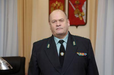 ВВологодской области основным судейским приставом стал Василий Ларин