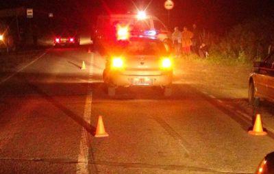 Два автомобиля задавили лежавшего надороге мужчину вГрязовецком районе