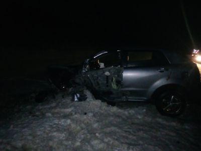 1января женщина-водитель погибла вдорожной трагедии