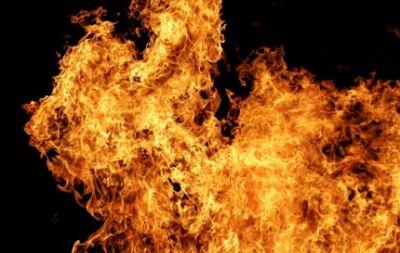 Личность обгоревшего мужчины вЧереповце удалось установить