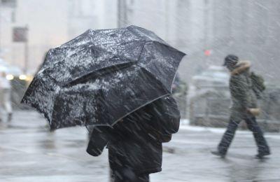 Синоптики и спасатели напророчили вологжанам очередное ухудшение погоды