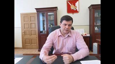 Мэр Вологды обнародовал информацию о сотнях «теневых» пациентов моногоспиталя на Советском проспекте